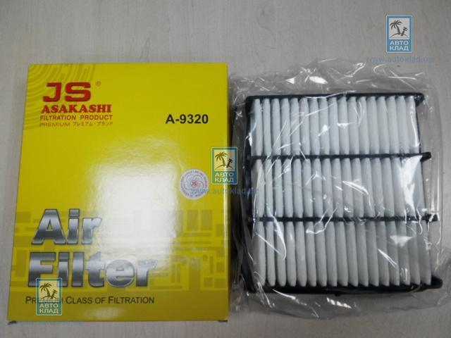 Фильтр воздушный JS ASAKASHI A9320
