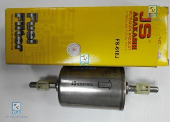 Фильтр топливный JS ASAKASHI FS618J