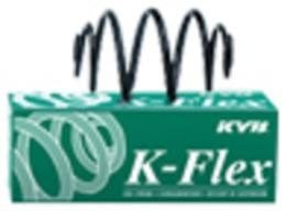 Пружина подвески K-FLEX RH6064