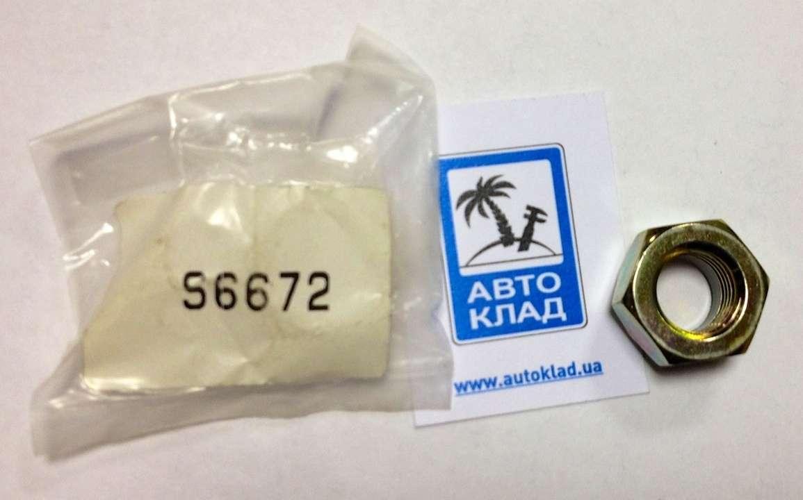 Крепежный комплект KYB S6682
