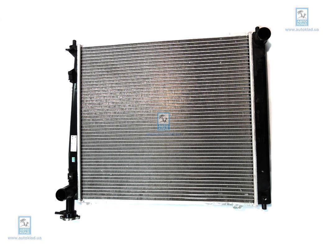 Радиатор охлаждения LUZAR LRC08P1