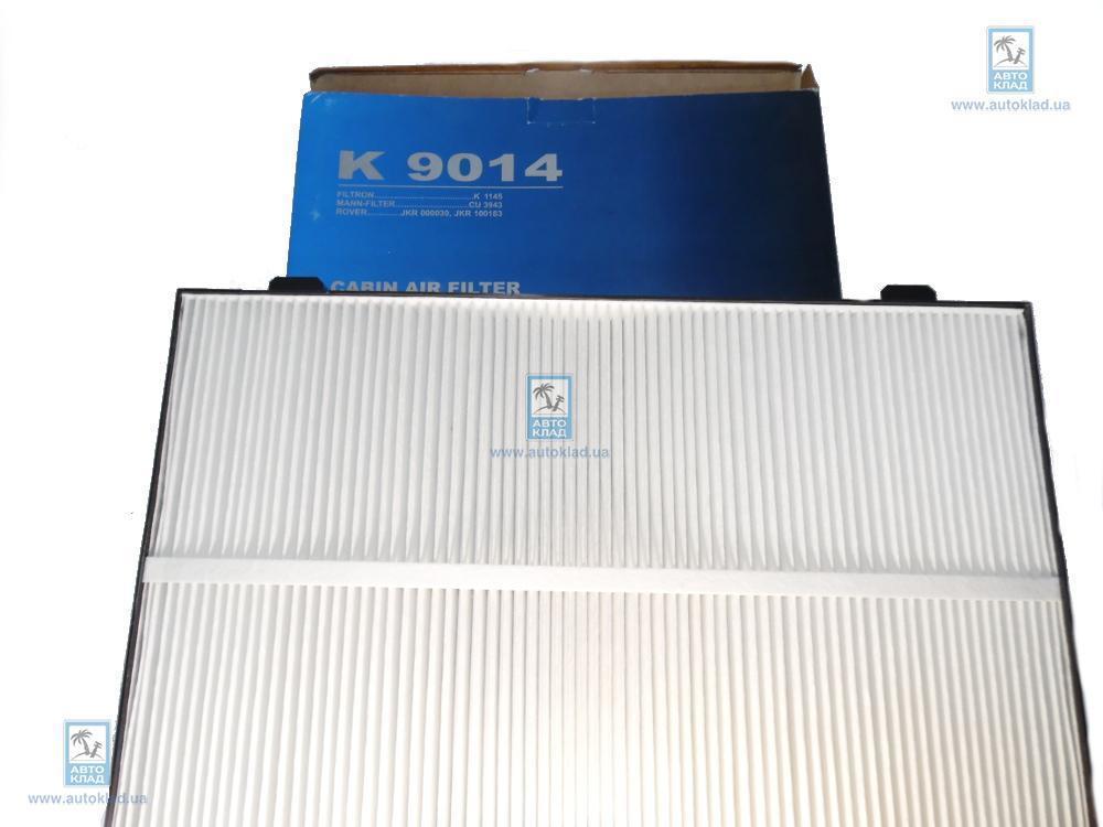 Фильтр салона MFILTER K9014