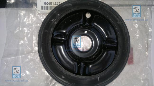 Проставка пружины подвески передней подвески MITSUBISHI MR491447