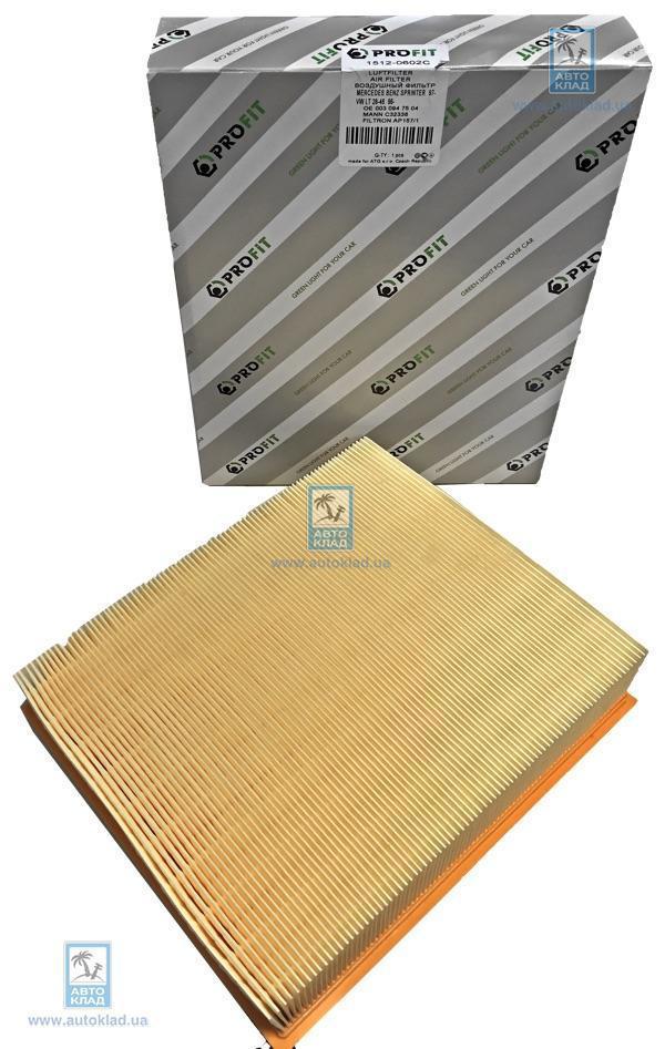 Фильтр воздушный PROFIT 15120602C