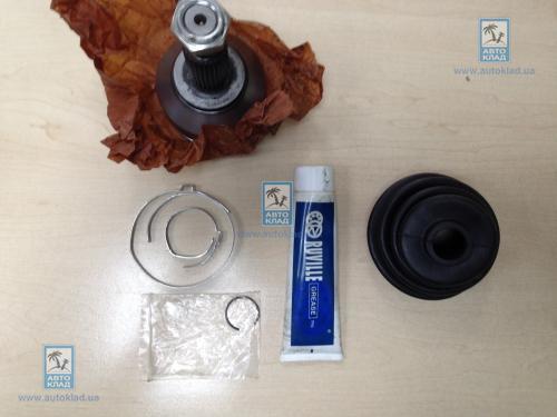 ШРУС комплект с пыльником RUVILLE 75212S