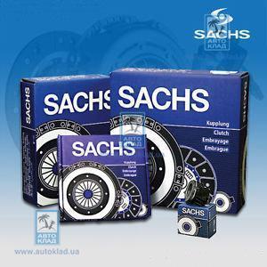 Комплект сцепления SACHS 3000970012