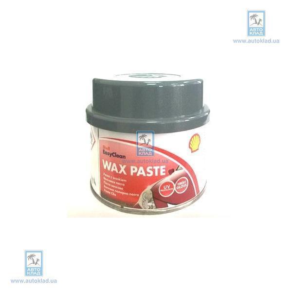 Паста восковая Wax Paste 250мл SHELL 5901060011720