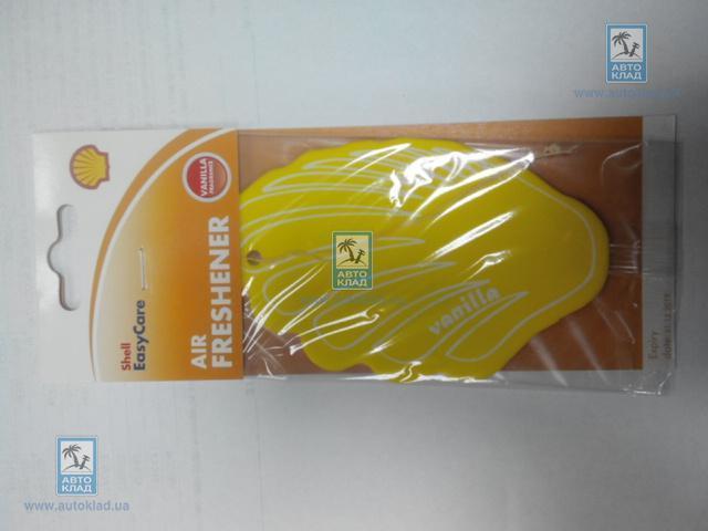 Ароматизатор воздуха Ваниль SHELL 5901060012307