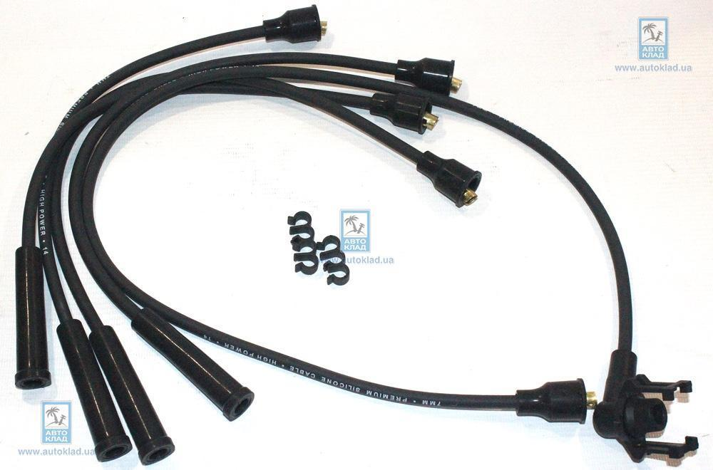 Провода высоковольтные комплект TESLA T304B