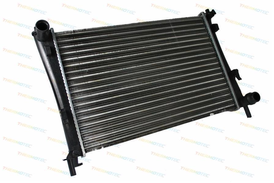 Радиатор THERMOTEC D73009TT