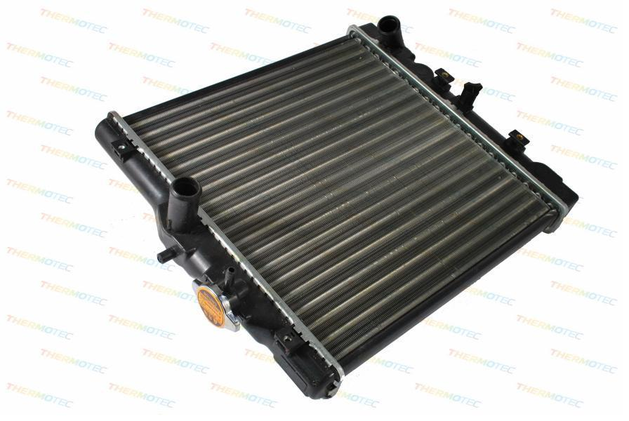 Радиатор THERMOTEC D74005TT