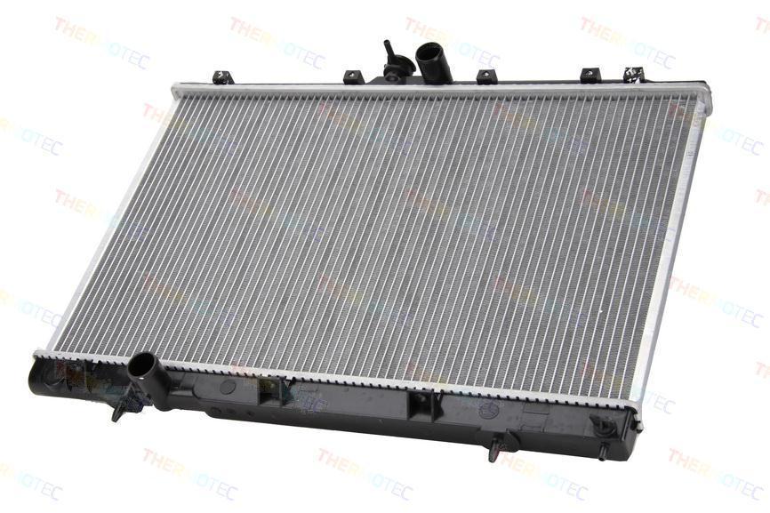 Радиатор THERMOTEC D75006TT