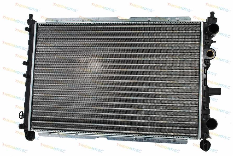 Радиатор охлаждения THERMOTEC D7F017TT