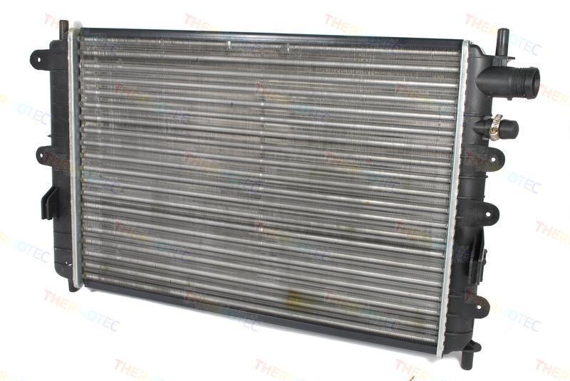 Радиатор THERMOTEC D7G001TT