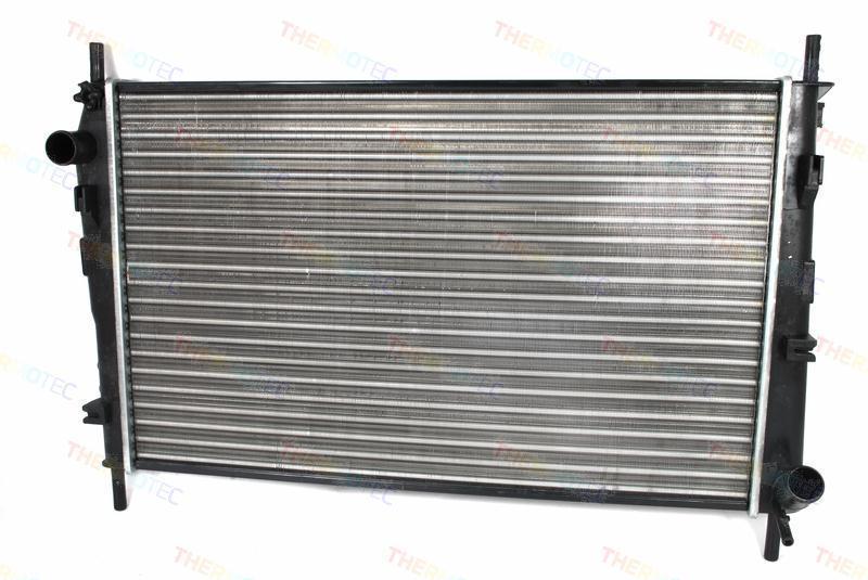 Радиатор THERMOTEC D7G012TT