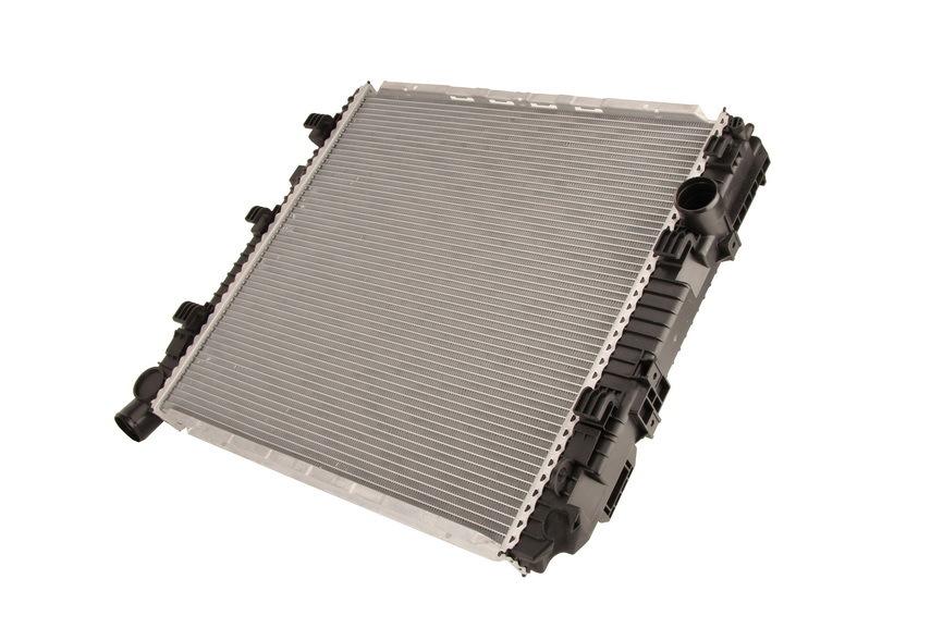 Радиатор охлаждения THERMOTEC D7ME009TT