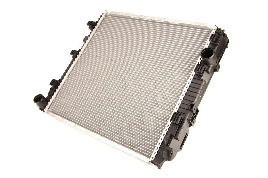 Радиатор охлаждения THERMOTEC D7ME010TT