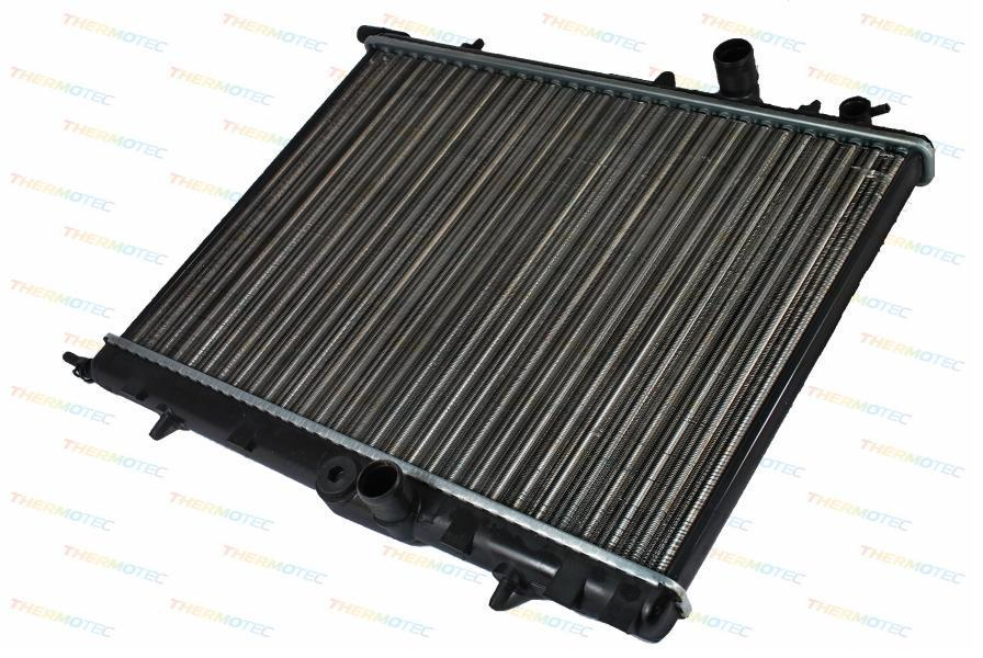 Радиатор THERMOTEC D7P008TT