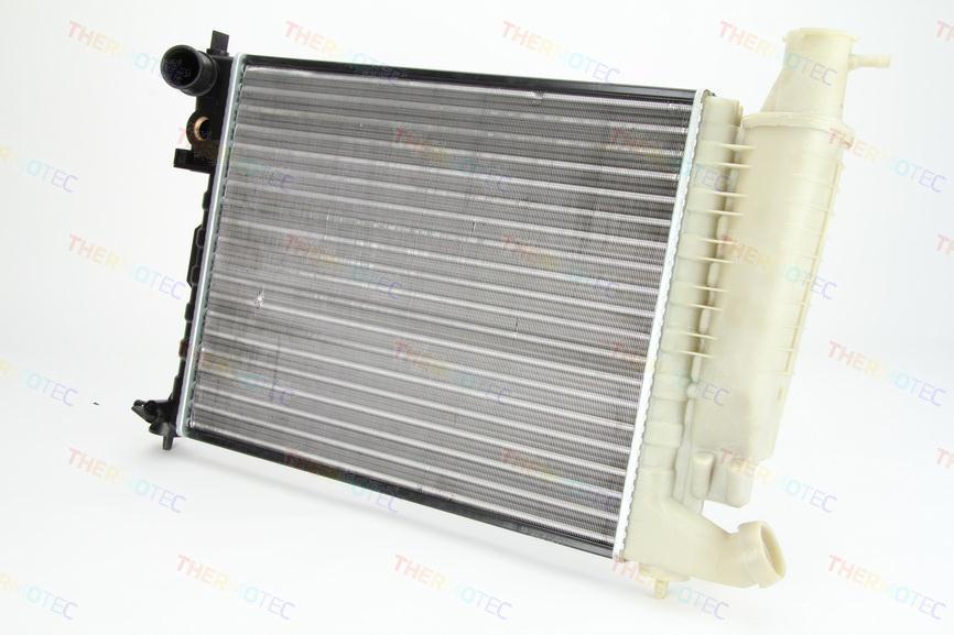 Радиатор охлаждения THERMOTEC D7P025TT