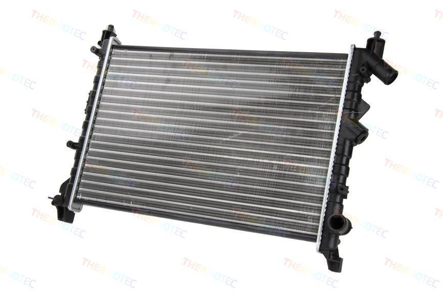 Радиатор охлаждения THERMOTEC D7R001TT