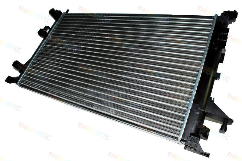 Радиатор THERMOTEC D7R008TT