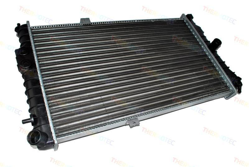 Радиатор THERMOTEC D7X022TT