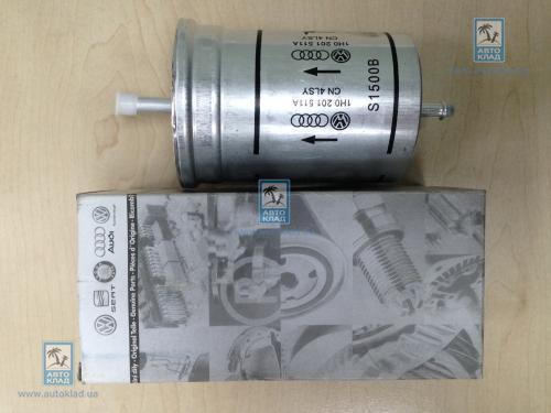 Фильтр топливный VAG 1H0201511A