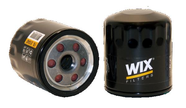 Фильтр масляный WIX 51040