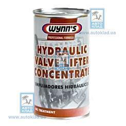 Присадка в моторное масло Hydraulic Valve Lifter 325мл WYNN'S 76844