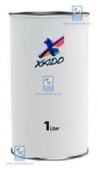 Гель для дизельного двигателя 1л XADO XA10702