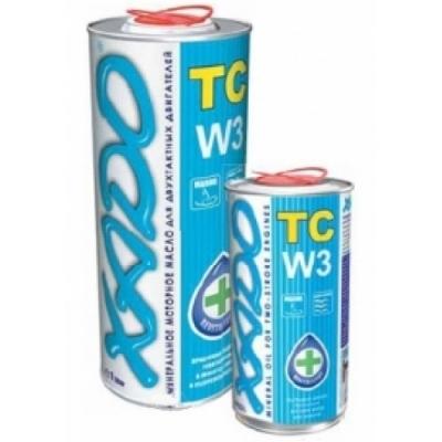 Присадка в моторное масло Atomic TC W3 20мл XADO XA20217