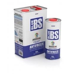 Антифриз G11 синий концентрат Blue BS 1л XADO XA50002