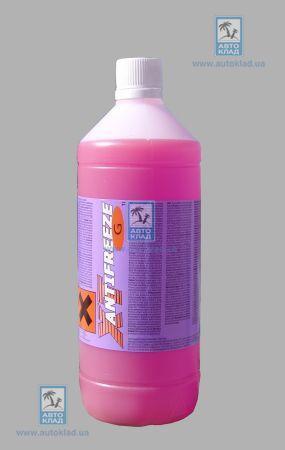 Антифриз G12++ фиолетовый 1л XT ANTIFREEZEG1L