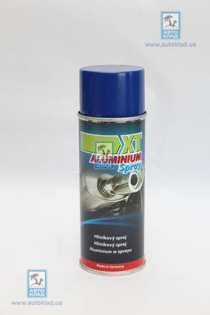 Спрей алюминиевый 300мл XT AS300