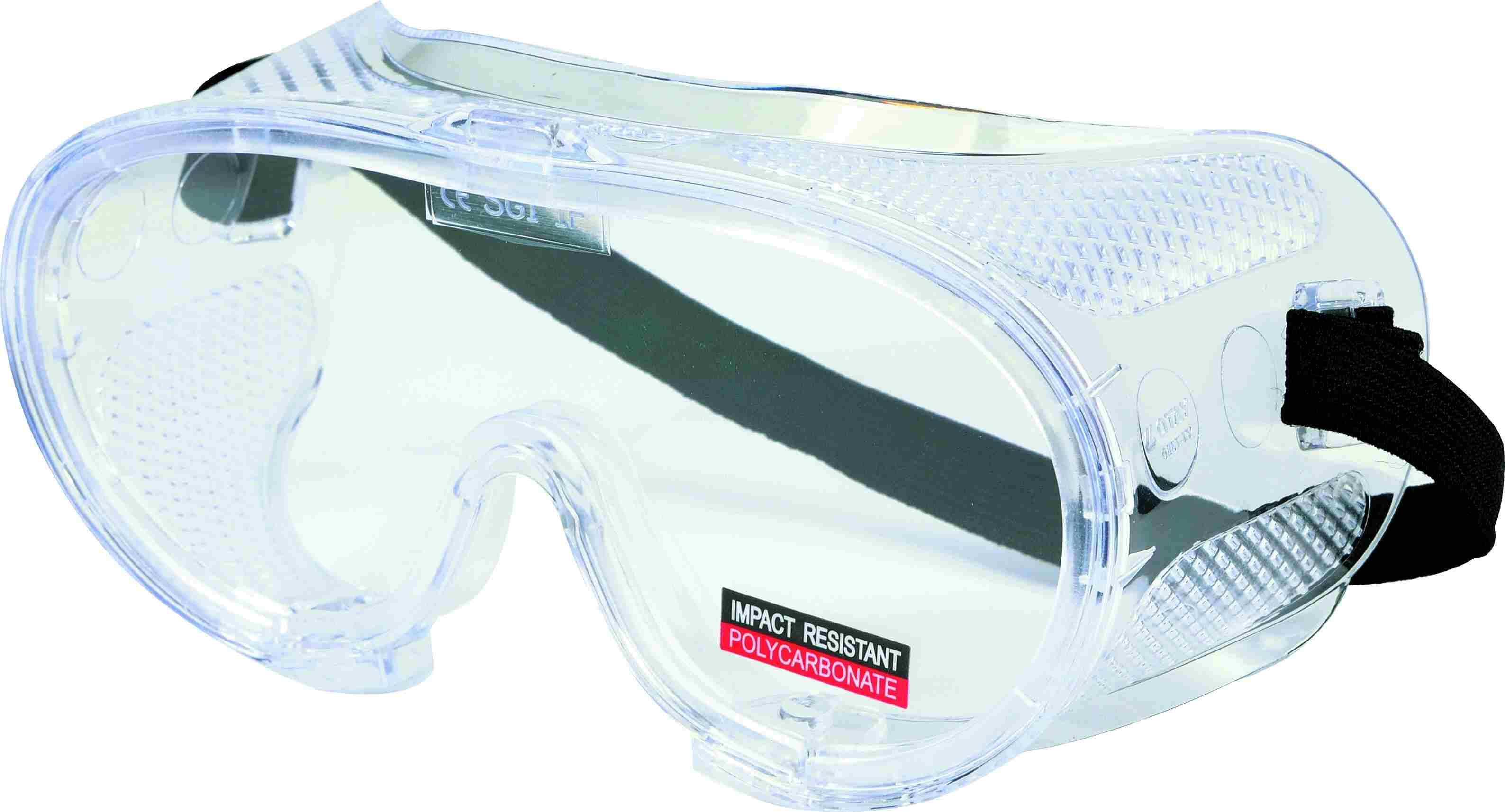 Очки защитные YATO YT7380