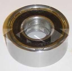 Паразитный / Ведущий ролик, зубчатый ремень SPIDAN 70037