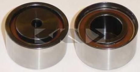 Паразитный / Ведущий ролик, зубчатый ремень SPIDAN 67110
