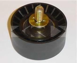 Паразитный / Ведущий ролик, зубчатый ремень SPIDAN 69451