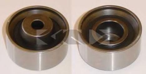 Паразитный / Ведущий ролик, зубчатый ремень SPIDAN 69404