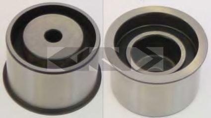 Паразитный / Ведущий ролик, зубчатый ремень SPIDAN 70407