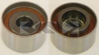 Паразитный / Ведущий ролик, зубчатый ремень SPIDAN 68420