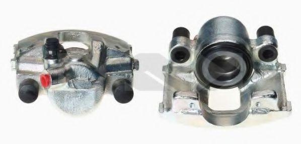 Тормозной суппорт SPIDAN 401854