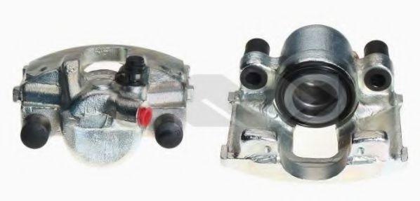 Тормозной суппорт SPIDAN 401855