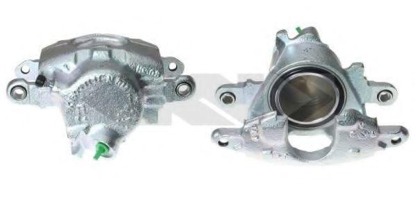 Тормозной суппорт SPIDAN 403051
