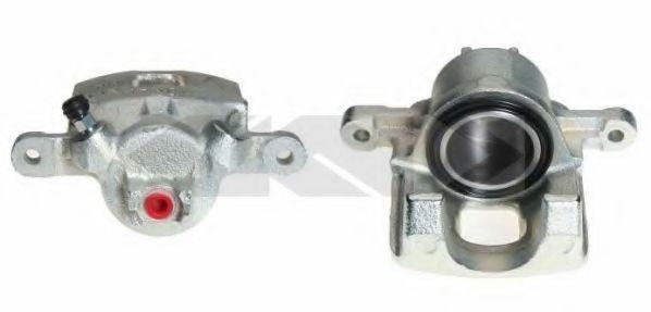 Тормозной суппорт SPIDAN 403060