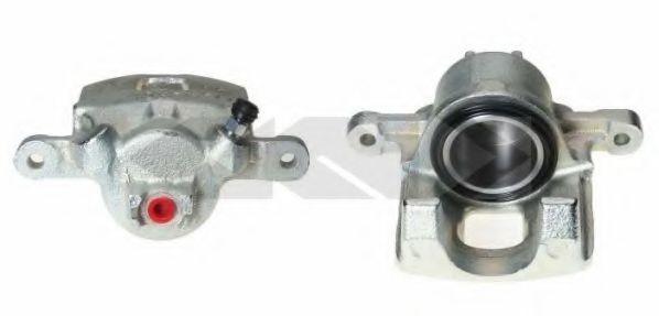 Тормозной суппорт SPIDAN 403061