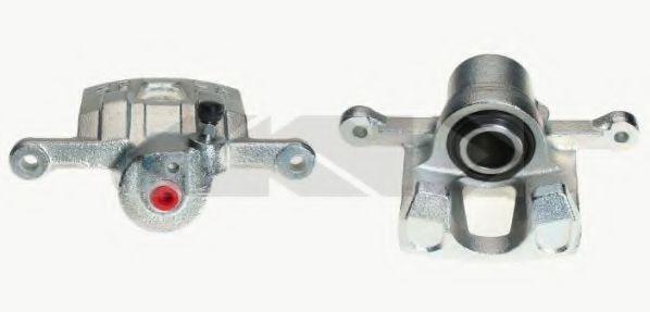 Тормозной суппорт SPIDAN 403390