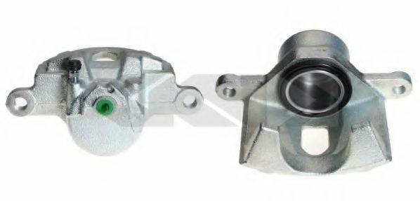 Тормозной суппорт SPIDAN 403499