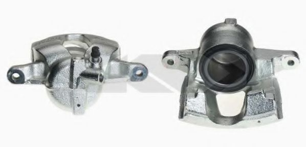 Тормозной суппорт SPIDAN 404319