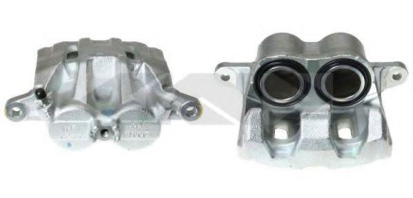 Тормозной суппорт SPIDAN 404702